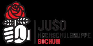 Juso Hochschulgruppe Bochum