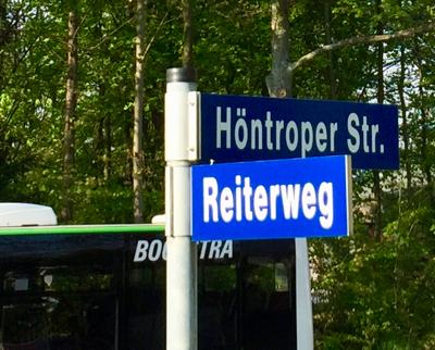 Reiterweg