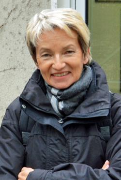 SPD-Ratsfraktion Bochum: Martina Schmück-Glock