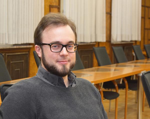 Bastian Hartmann