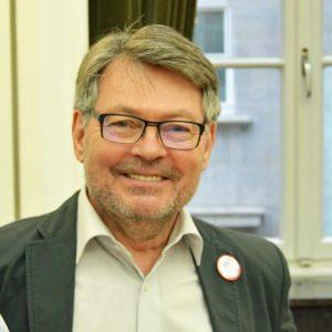 SPD-Ratsfraktion Bochum: Ratsmitglied Peter Herzog