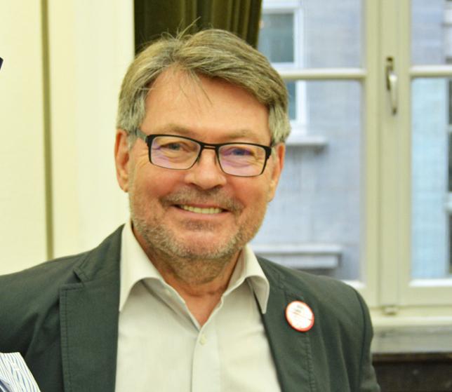 Peter Herzog