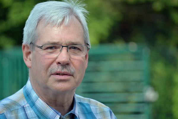 SPD-Ratsfraktion Bochum: Dr. Peter Reinirkens ist Vorsitzender der SPD-Ratsfraktion Bochum.