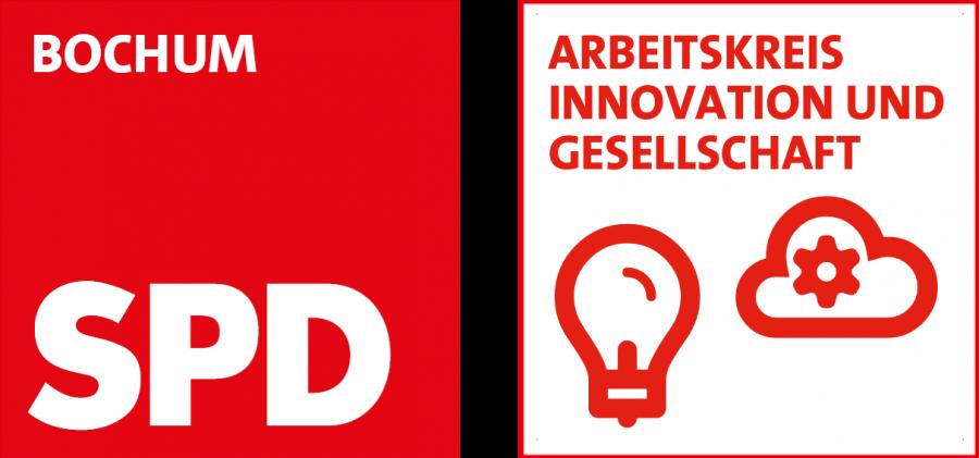 SPD Bochum Arbeitskreis Innovation und Gesellschaft (AK IuG)