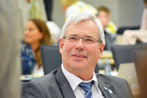 SPD-Ratsfraktion Bochum: Dr. Peter Reinirkens