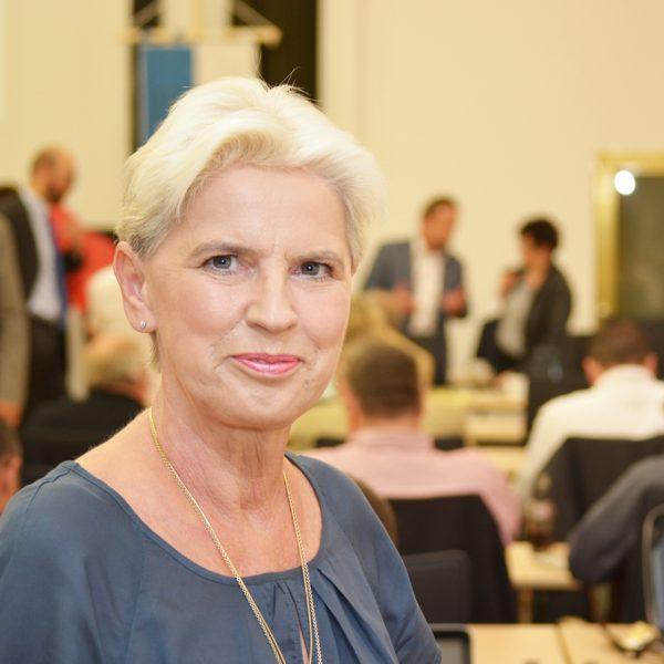 SPD-Ratsfraktion Bochum: Gabriele Schuh