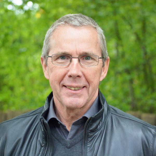 SPD-Ratsfraktion Bochum: Ratsmitglied Ernst Steinbach
