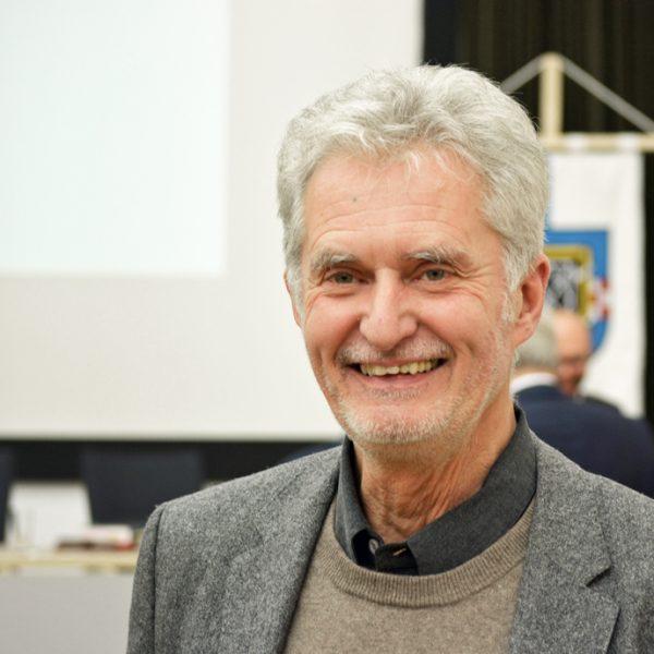 SPD-Ratsfraktion Bochum: Hermann Päuser ist stellvertretender Vorsitzender der SPD-Ratsfraktion Bochum.