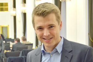 SPD-Ratsfraktion Bochum: Ratsmitglied Jonathan Ströttchen über das Programm Gute Schule 2020