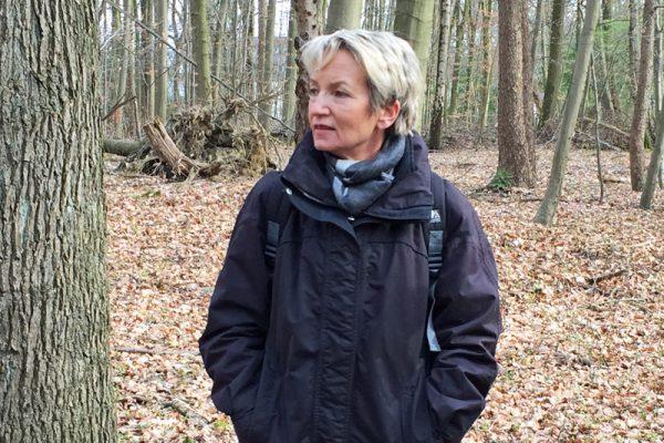 Martina Schmück-Glock ist Mitglied des Fraktionsvorstands und Vorsitzende des Ausschusses für Umwelt, Sicherheit und Ordnung.