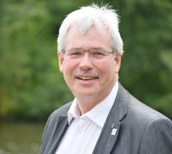 Dr. Peter Reinirkens, fürchtet, die NRW-Landesregierung könnte das Interesse an der IGA Ruhr 2027 verloren haben.