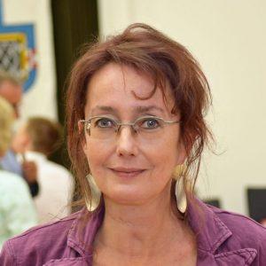 SPD-Ratsmitglied Simone Gottschlich begleitet den Ausbau der Feldmark politisch.