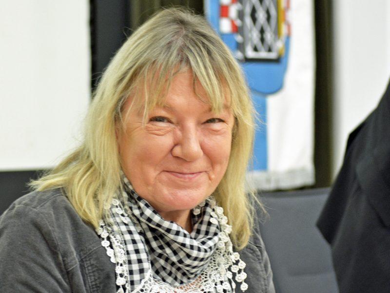 SPD-Ratsmitglied Gaby Schäfer hat noch Fragen an die Verwaltung zur Beteiligung an der GAFÖG.