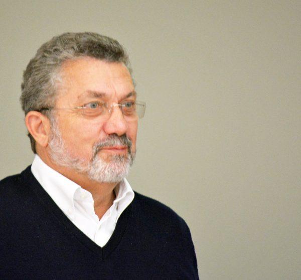 SPD-Ratsfraktion Bochum: Ratsmitglied Gerd Lichtenberger