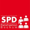 SPD-Ratsfraktion Bochum: Logo