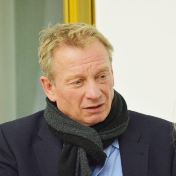 SPD-Ratsfraktion Bochum: Ratsmitglied Stephan Kosel