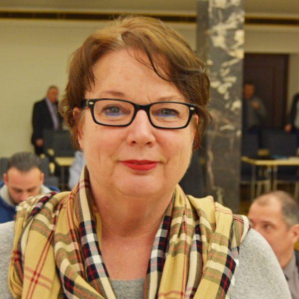 SPD-Ratsfraktion Bochum: Ratsmitglied Silvia Wilske