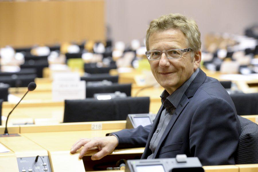 Prof. Dr. Dietmar Köster MdEP