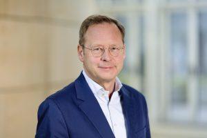 Prof. Dr. Karsten Rudolph MdL