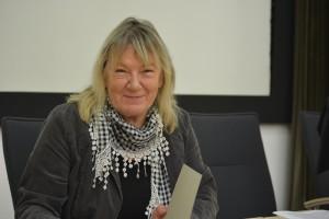 SPD-Ratsmitglied Gaby Schäfer hat sich erfolgreich für Schausteller und Markthändler eingesetzt.