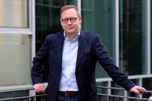 Karsten Rudolph (Vorsitzender der SPD Bochum) - Archivbild