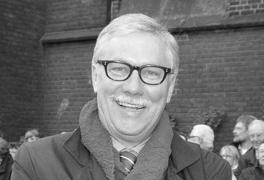 Bochums ehemaliger Stadtbaurat Ernst Kratzsch ist tot.