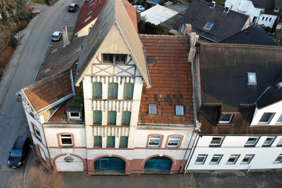 Die SPD-Ratsfraktion möchte das Turmgebäude der Freiwilligen Feuerwehr Linden erhalten.