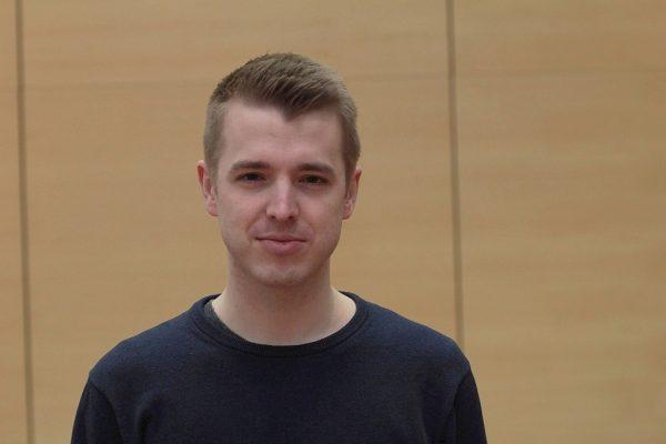 Dr. Jonathan Ströttchen