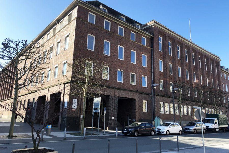 Der Telekomblock wandelt sich zu einem Haus des Wissens. Die SPD-Ratsfraktion begleitet den Prozess mit vielen Ideen.