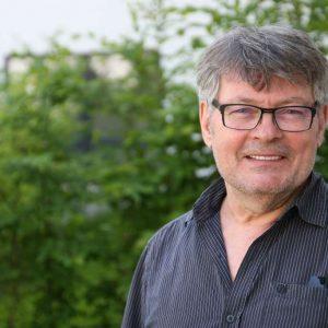 Hans-Peter Herzog ist sportpolitischer Sprecher der SPD-Ratsfraktion.