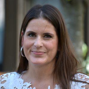 """Die SPD-Ratsfrau Maria-Christina Hagemeister setzt sich dafür ein, dass die Musikschule zur """"Guten Stube"""" wird."""