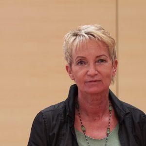 Martina Schmück-Glock findet das Gänsegutachten generell gut, ist aber nicht von allen Punkten überzeugt.