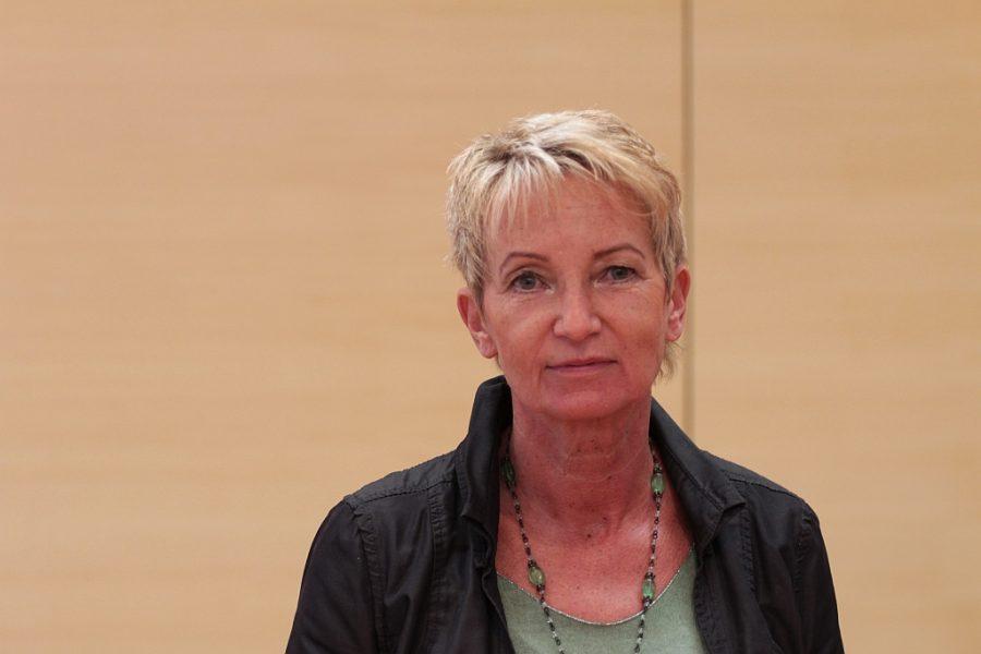 SPD-Ratsfrau Martina Schmück-Glock ist der Meinung, dass auch Bochum den Klimanotstand ausrufen sollte.