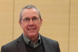 SPD-Ratsmitglied Ernst Steinbach hat sich für die Prämienzahlung eingesetzt.