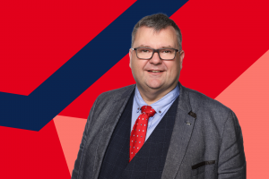 Jörg Czwikla freut sich, dass die Verwaltung einen SPD-Antrag aufgreift und einen neuen Wald pflanzt.