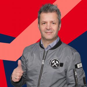 Jörg Laftsidis geht davon aus, dass Hamme den Zuschlag zum ISEK erhält.
