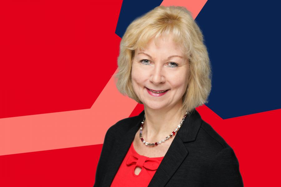 Martina Schnell wünscht sich eine sinnvolle Umsetzung des Leasing-Modells.