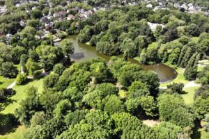Der Stadtpark ist ein Bochumer Kleinod, hat aber noch Potenzial.