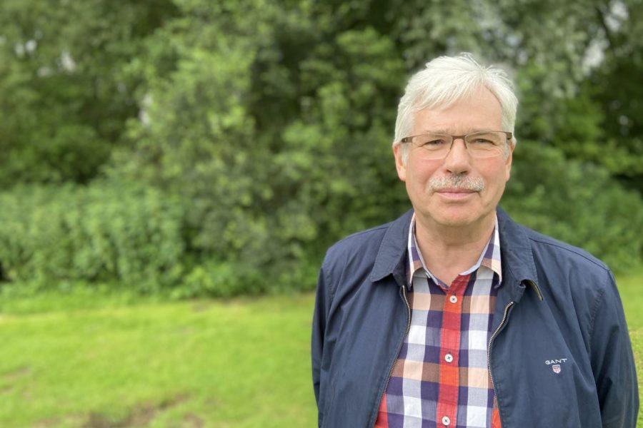 ÖPNV-Fördergelder sind laut Peter Reinirkens da. Jetzt müssen sie nur noch abgerufen werden.