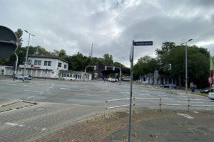 Auch der Schwanenmarkt soll vom Umbau der Castroper Straße profitieren.